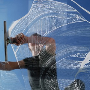 professional window cleaning service in Dallas TX