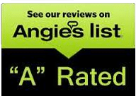 Angies List A-Rated Window Cleaner