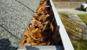 Home Gutter Cleaning Service in Dallas TX